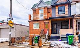 184 Emerson Avenue, Toronto, ON, M6H 3T6