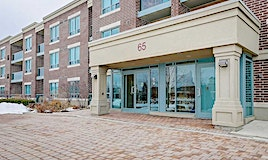 204-65 Via Rosedale Way, Brampton, ON, L6R 3N8