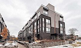 E302-1110 Briar Hill Avenue, Toronto, ON, M6B 1M7