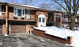 30 Mullet Drive, Mississauga, ON, L5M 2G3