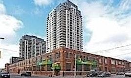 2609-1410 Dupont Street, Toronto, ON, M6H 2B1