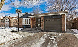 890 Maple Avenue, Milton, ON, L9T 3N4