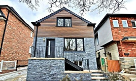 303 W Kane Avenue, Toronto, ON, M6M 3N9