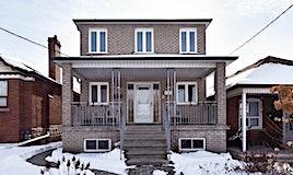 131 Bowie Avenue, Toronto, ON, M6E 2R1