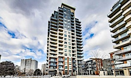 606-25 Fontenay Court, Toronto, ON, M9A 0C4