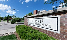 407-17 Michael Power Place, Toronto, ON, M9A 5G5