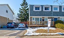 2397 Delkus Crescent, Mississauga, ON, L5A 1K8