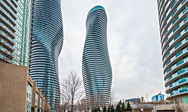3706-50 Absolute Avenue, Mississauga, ON, L4Z 0A8