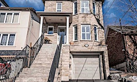 18 Cardell Avenue, Toronto, ON, M9N 1S5