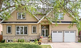 437 Sandmere Place, Oakville, ON, L6L 4G5