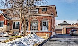 134 Brookhaven Drive, Toronto, ON, M6M 4P2
