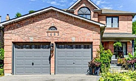 1483 Ravensmoor Crescent, Mississauga, ON, L5M 3L3