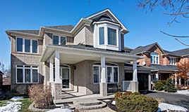 1705 Kentchester Place, Mississauga, ON, L5N 7S7