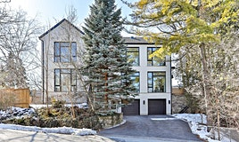 2 Fallsview Road, Toronto, ON, M8X 1V5