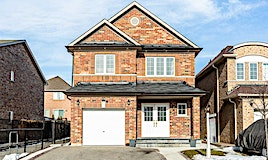 418 Comiskey Crescent, Mississauga, ON, L5W 0C6