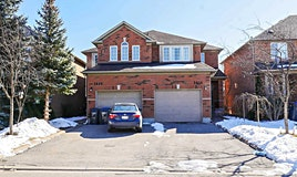 3814 Ridgepoint Way, Mississauga, ON, L5N 7T7