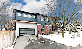 27 Belvale Avenue, Toronto, ON, M8X 2A6