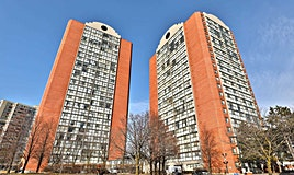 618-4185 Shipp Drive, Mississauga, ON, L4Z 2Y8