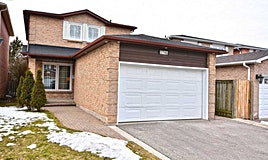 5746 Turney Drive, Mississauga, ON, L5M 2R3