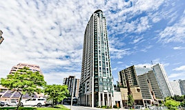 3803-208 Enfield Place, Mississauga, ON, L5B 0B8