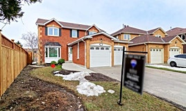 5317 Roebuck Court, Mississauga, ON, L5R 2J5