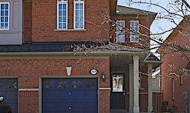 3828 Freeman Terrace, Mississauga, ON, L5M 6Y2