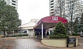 402-1300 Islington Avenue, Toronto, ON, M9A 5C4
