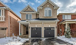 3970 Mayla Drive, Mississauga, ON, L5M 7Y9