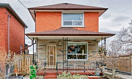 422 Mcroberts Avenue, Toronto, ON, M6E 4R2