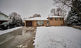 5 Ingleport Place, Toronto, ON, M9R 3X3