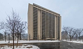 504-820 Burnhamthorpe Road, Toronto, ON, M9C 4W2
