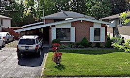 92 Mercury Road, Toronto, ON, M9W 3H6