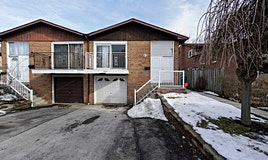 144 N Mill Street, Brampton, ON, L6X 2P2
