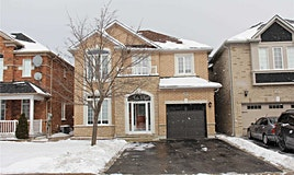 5635 Kellandy Run Street, Mississauga, ON, L5M 7A8