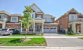 33 Kilkarrin Road, Brampton, ON, L7A 4C5