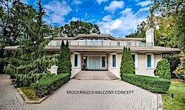 74 Thorncrest Road, Toronto, ON, M9A 1S9