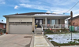 44 Clair Road, Toronto, ON, M3N 1A6