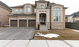 7 Leo Austin Road, Brampton, ON, L6P 4C1
