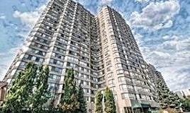 1709-3605 Kariya Drive, Mississauga, ON, L5B 3J2