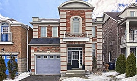 16 Leila Jackson Terrace, Toronto, ON, M3L 0B3