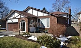 3453 Gallager Drive, Mississauga, ON, L5C 2N2