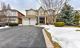 6885 Early Settler Row, Mississauga, ON, L5W 1C6