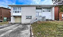 143 Kendleton Drive, Toronto, ON, M9V 1V6
