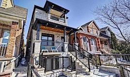 79 Gilbert Avenue, Toronto, ON, M6E 4W2
