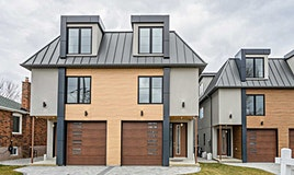 A-41 N Maple Avenue, Mississauga, ON, L5H 2R9