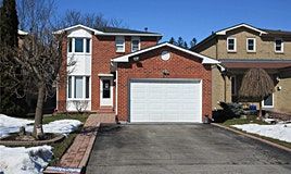 27 Cassander Crescent, Brampton, ON, L6Z 1Z5