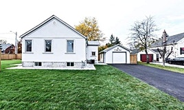 3 Foster Road, Mississauga, ON, L4T 1C3