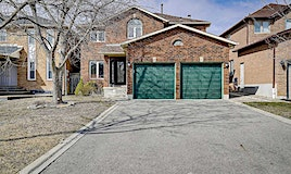 1716 Moongate Crescent, Mississauga, ON, L5M 4R1
