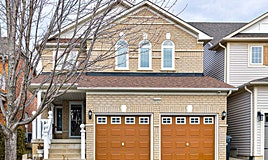 29 Legend Lane, Brampton, ON, L6X 5B5