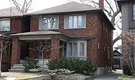 384 Armadale Avenue, Toronto, ON, M6S 3X8